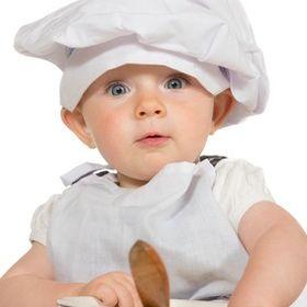 Koken voor mijn baby