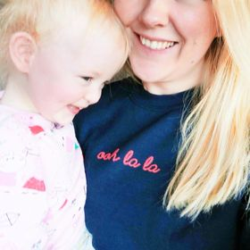 A Mum Track Mind - Fi | Organisation + Motherhood
