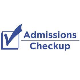 AdmissionsCheckup.com