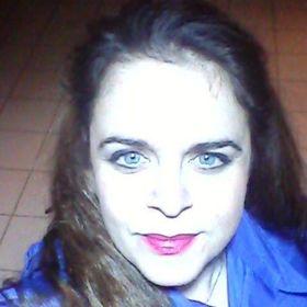 Christina Koulouri