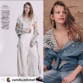 Camilla Mitchell