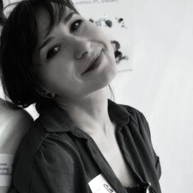 Roxana Cernea