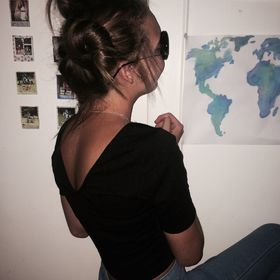 Nicole Frankenhauser💐