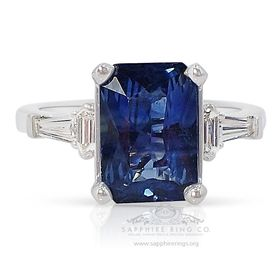 Sapphire ring co