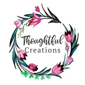 Thoughtful Creations | Thoughtful & Affordable Home Decor & Gifts
