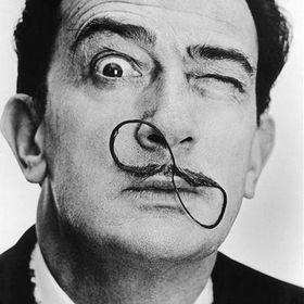 Salvador Dalí Polska