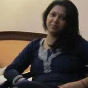 Vasudha Pande