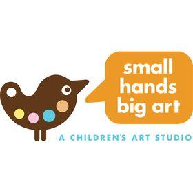 small hands big art