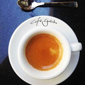 Cafe Galata