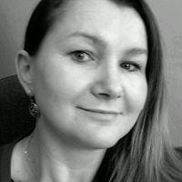 Dorota Turczyńska-hamryszczak