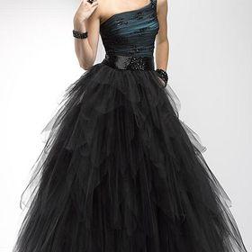 Astra Formalwear
