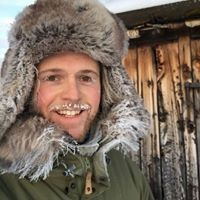 Kristian Eliassen