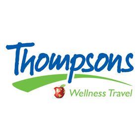 Thompsons Wellness Travel