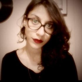 A Aline Ricordi