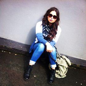 Amy Surrey