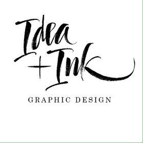 Idea + Ink Graphic Design
