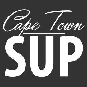 Cape Town SUP