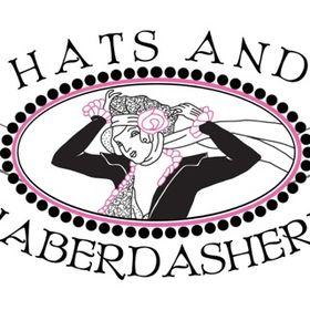 Hats and Haberdashery