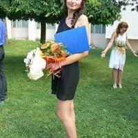 Zuzka Bohusova