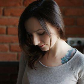 Lena Abramova