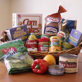 Brookings Harbor Food Bank