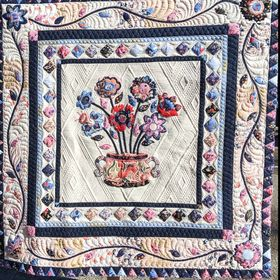 Kathleen Quilts