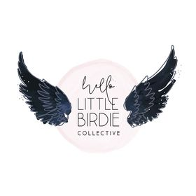 Hello Little Birdie interiors