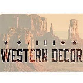 Your Western Decor