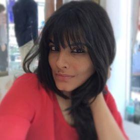 Monica Vaswani