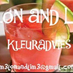 Melon & Lime