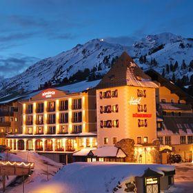 Hotel Römerhof **** Superior