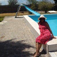 Azélia Maria Sales Souza