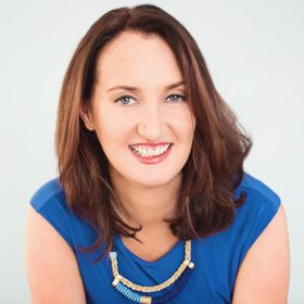 Jennifer Corcoran I My Super Connector (Social Media, Blogging + Business Tips)