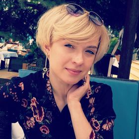 Anna Nikolaenko