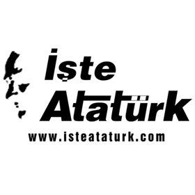 İşte Atatürk
