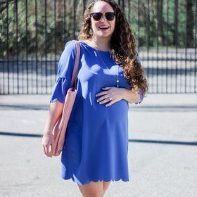 Emily // Darling, Dearest Blog - Style Blogger