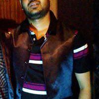 Shreyansh Sunil