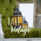 RARE Vintage Rentals