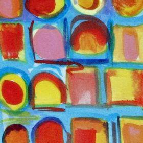 Colourist Heat Transfer Paints