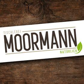Natürlich, Tischlerei Moormann.