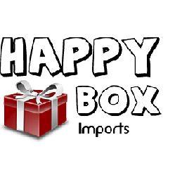 5bd2feb8e Happy Box Imports (happyboximports) on Pinterest