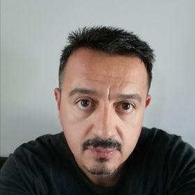 Spiros Merkouris