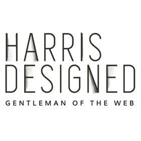 Harris Designed