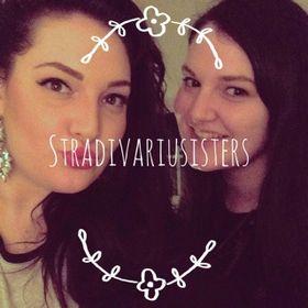Stradivariusisters Blog