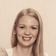 Gudlaug Thorleifsdottir