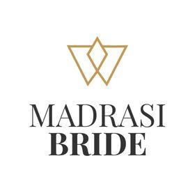 MadrasiBride