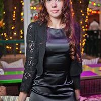 Lina Ektova