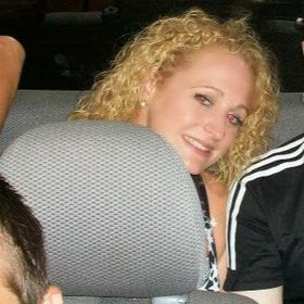 Suzanne Nicholls