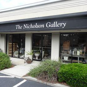 The Nicholson Gallery