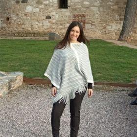 Χαρά Αργυροπούλου